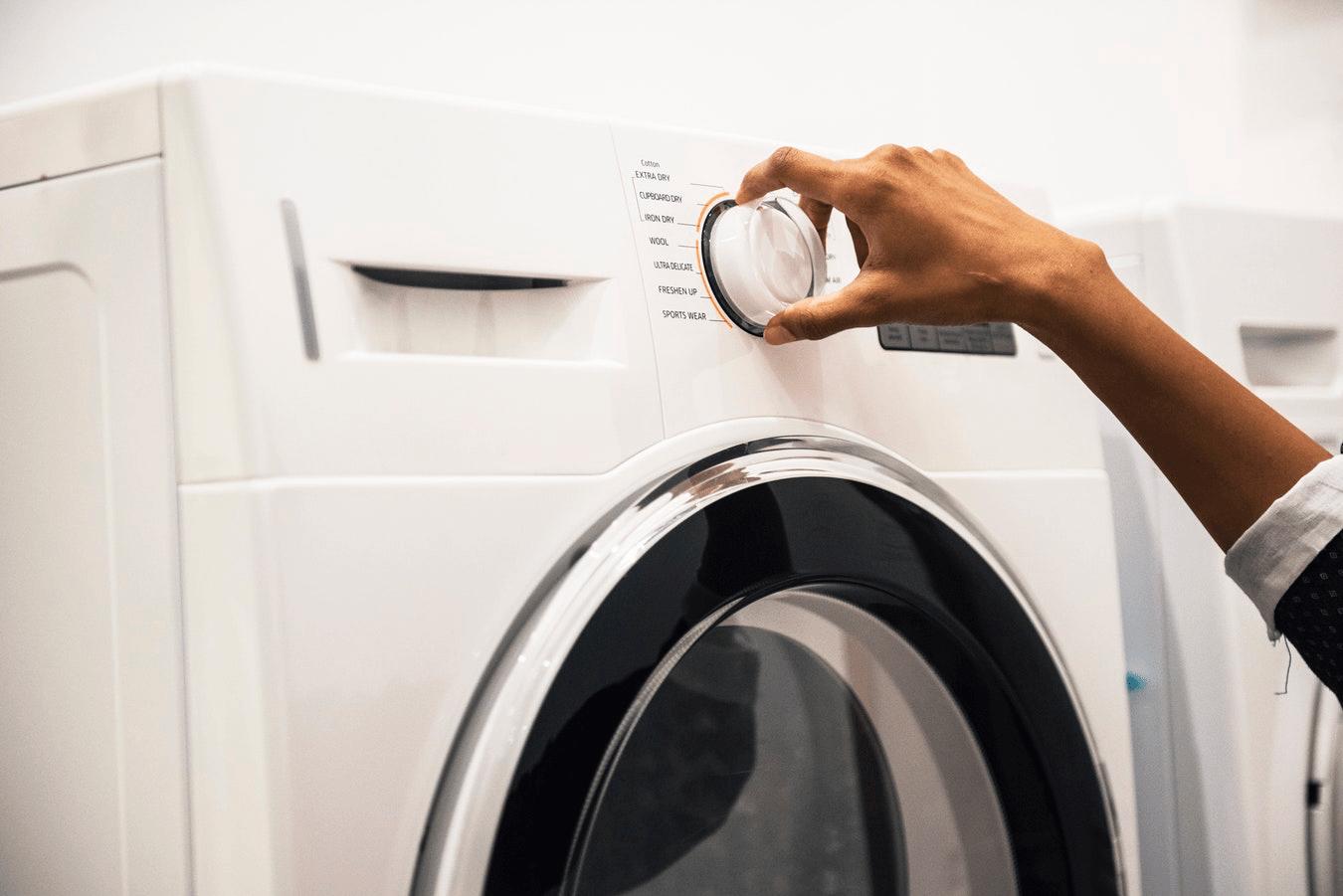 Dépannage de lave-linge Siemens : porte bloquée, un voyant