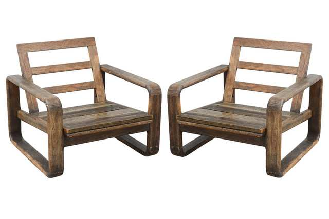 Indonesian Reclaimed Wood - Reclaimed timber is trendy now! Check out this smart way to up-cycle old wood turning it into furniture.
