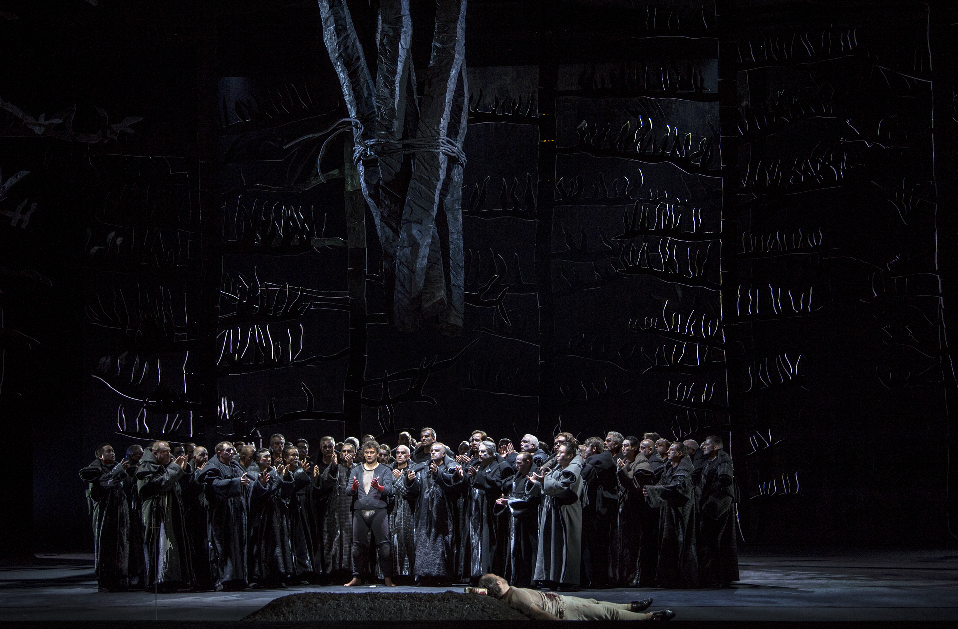 Parsifal: finale