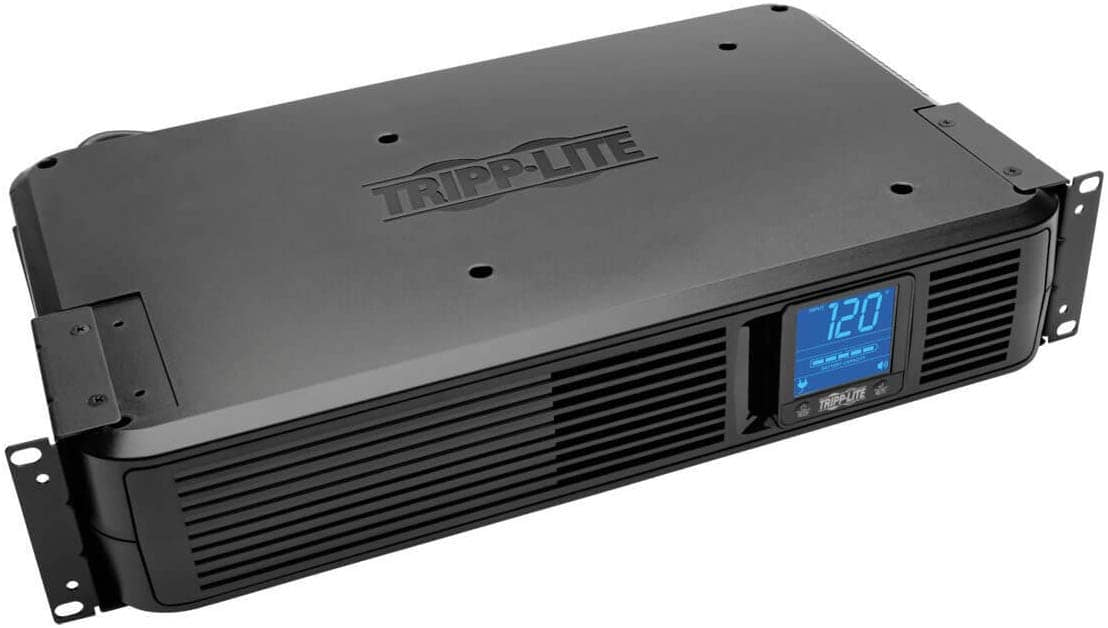Tripp Lite Battery Back Up