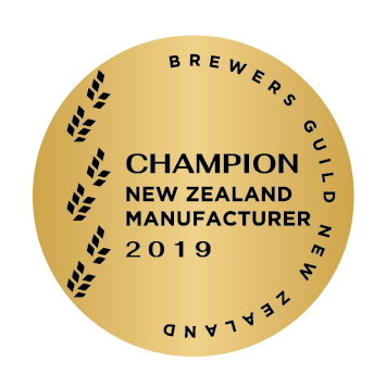 Champion Manufacturer 2019 Award