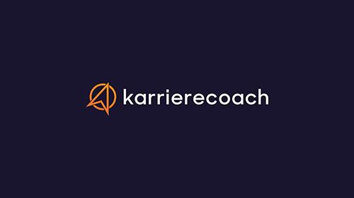 Logo til Karrierecoach