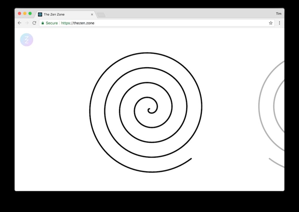 The Swirl Game.