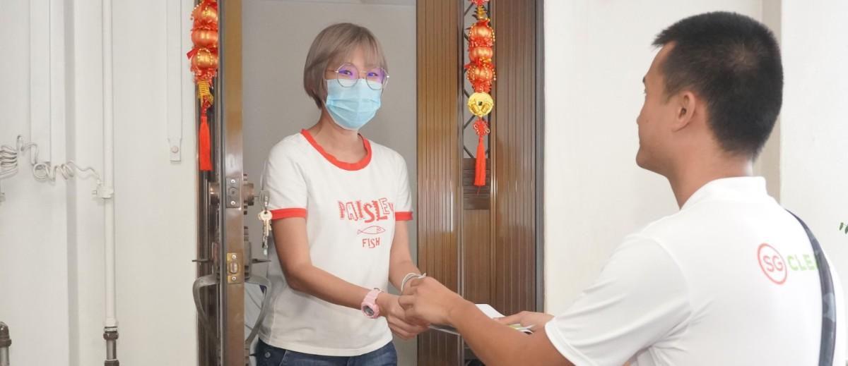 SG Clean Ambassadors