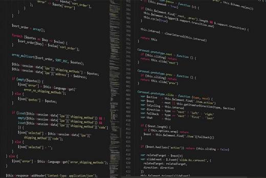 Os melhores frameworks front-end para web design