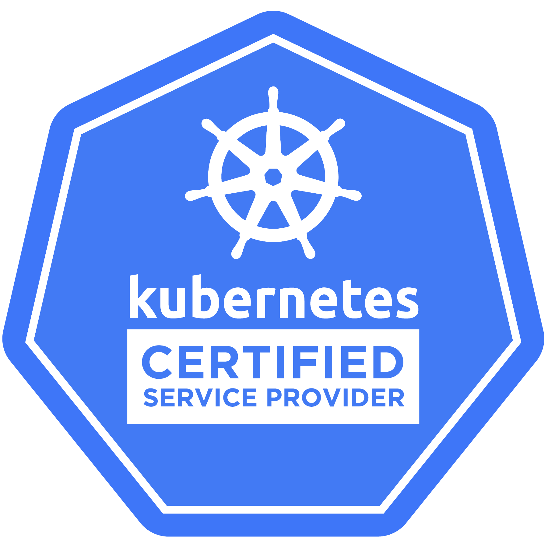 Loodse now Kubernetes Certified Service Provider   front image