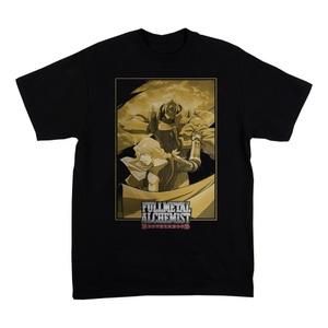 Fullmetal Alchemist Men's T-shirt