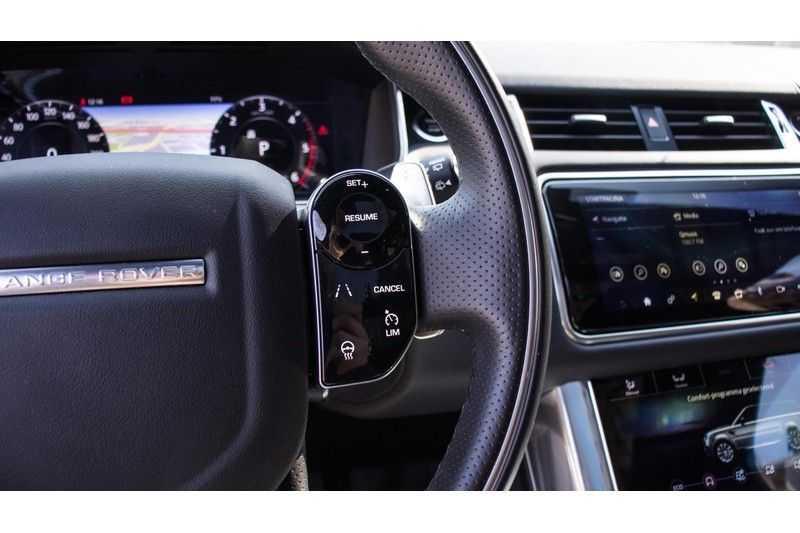 Land Rover Range Rover Sport 3.0 SDV6 HSE Dynamic afbeelding 16