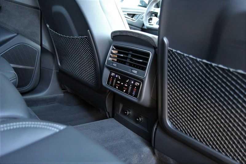 Audi RS Q8 -R ABT 1 OF 125 740PK DYNAMIC-PLUS+PANO.DAK afbeelding 24