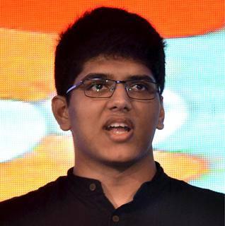 Photo of Siddharth Shetty