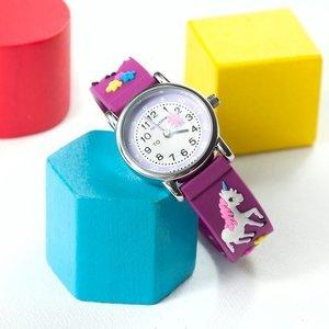 Personalized Unicorn Watch