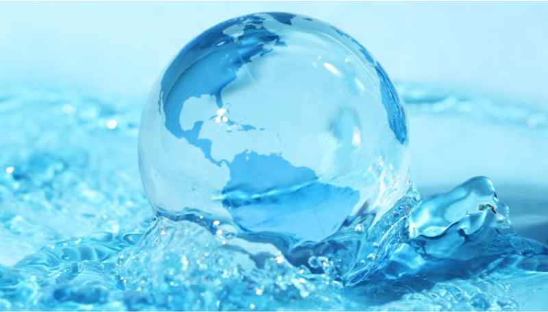 Imagem em destaque para o artigo: 22 de Março – Dia Mundial da Água