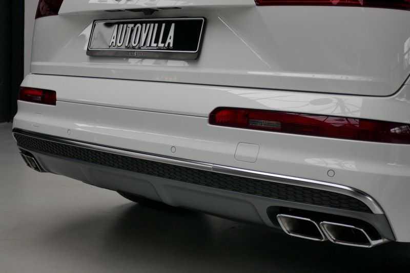 Audi SQ7 4.0 TDI Q7 quattro Pro Line + 7p afbeelding 13