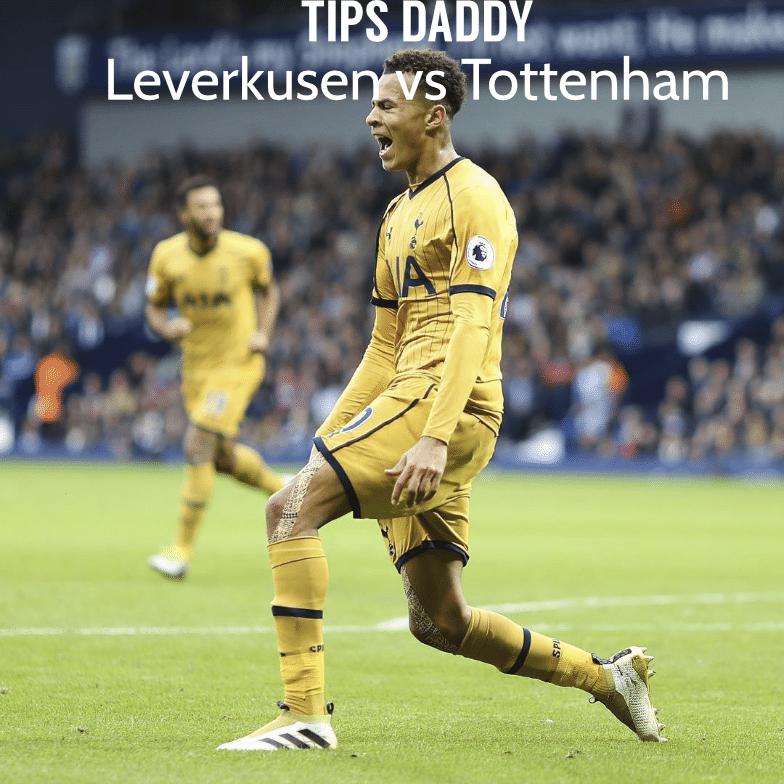Bayer Leverkusen vs Tottenham Tips