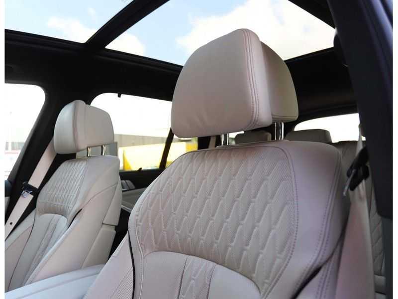BMW X5 M50i X-Drive *Head-Up*Trekhaak*Laser* afbeelding 20