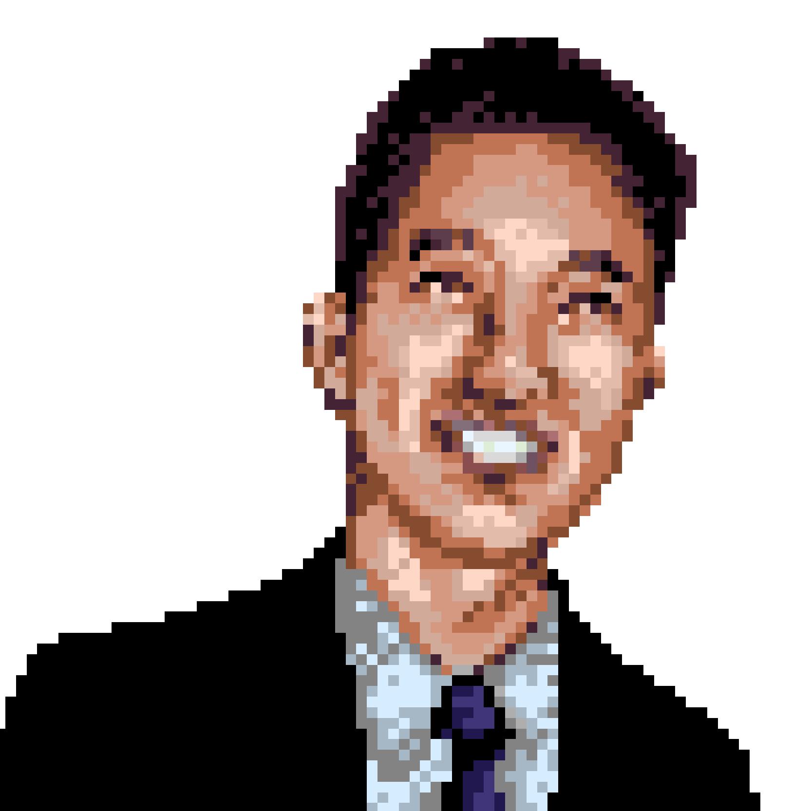 Eric Duong portrait
