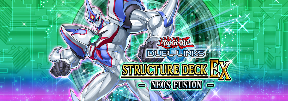 Review: Neos Fusion | Duel Links Meta