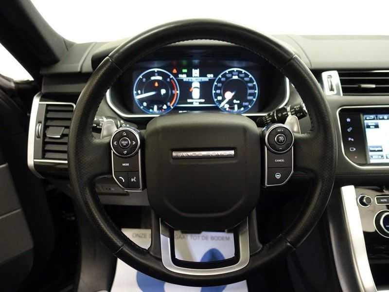 Land Rover Range Rover Sport 3.0 TDV6 HSE Dynamic Aut, Panoramadak, Leer, Navi, Camera afbeelding 11