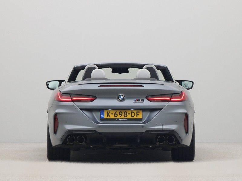 BMW M8 M8 Competition Pack Bezichtiging op Afspraak !!! afbeelding 20
