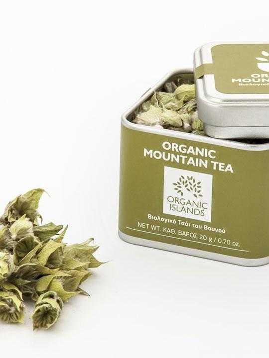 Βιολογικό τσάι του Βουνού - 20γρ