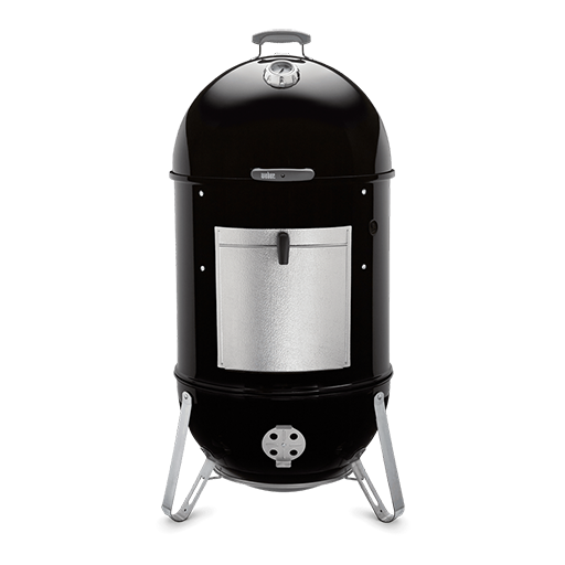 BBQ Weber Série Smokey Mountain Cooker Charbon 22po Noir