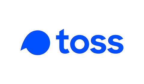Logo of Toss