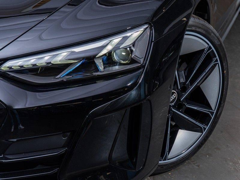 """Audi e-tron GT B&O,21"""",LASER,SPORSTOELEN afbeelding 11"""