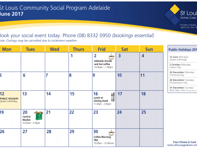 June Communitysocial