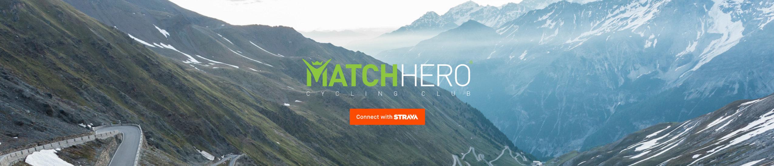 MatchHero Cycling