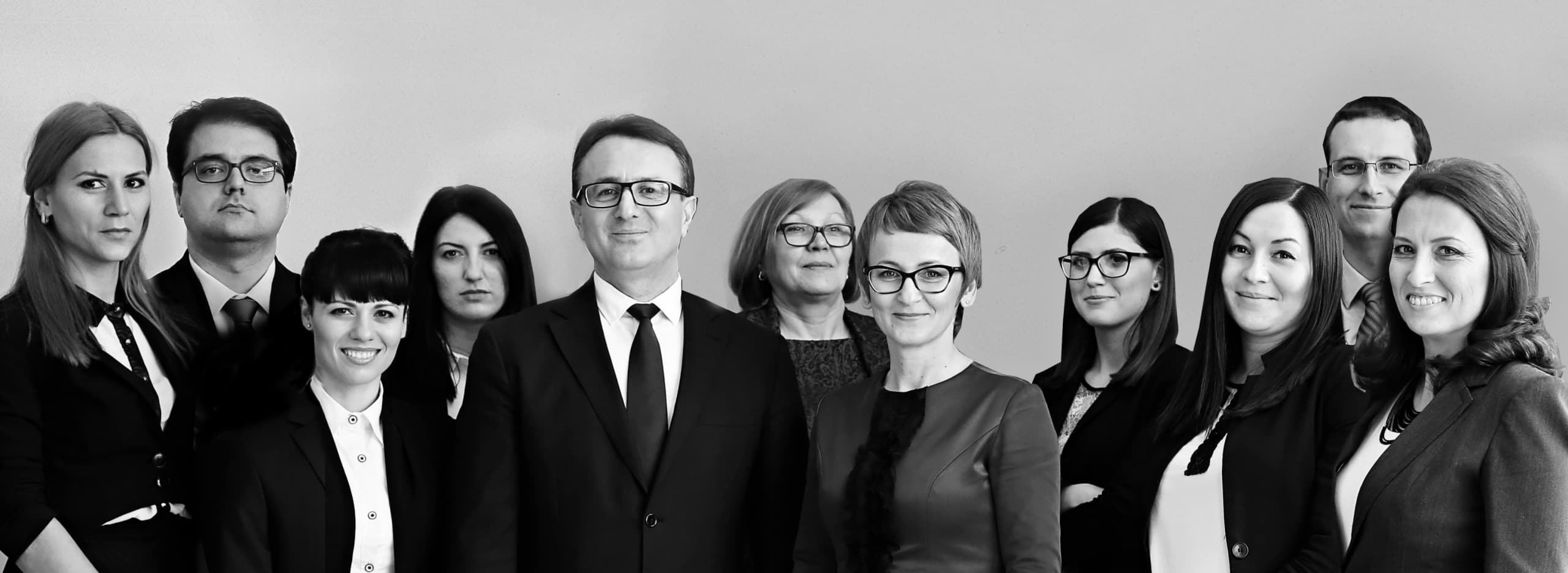 law firm - About us - Team