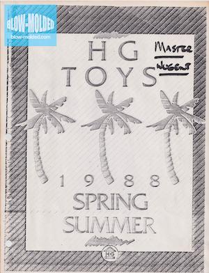 HG Toys Toys & Banks Spring 1988 Catalog.pdf preview
