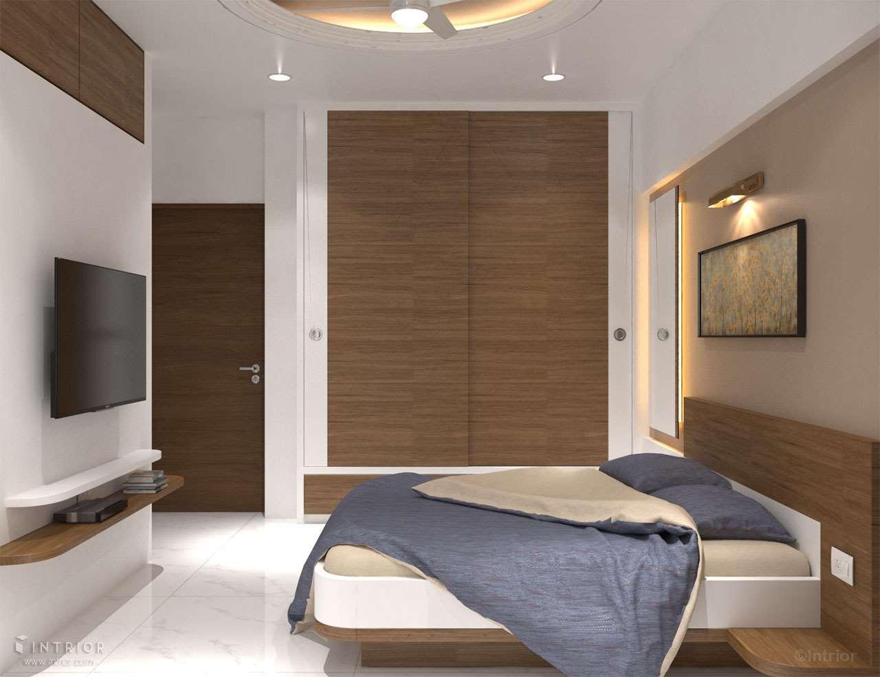 Guest Room - Wardrobe
