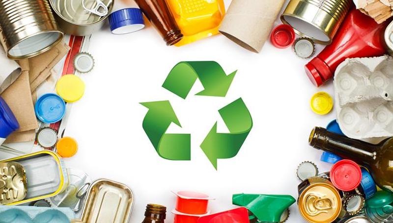 Imagem em destaque para o artigo: 5 mitos sobre reciclagem que precisamos desmentir!