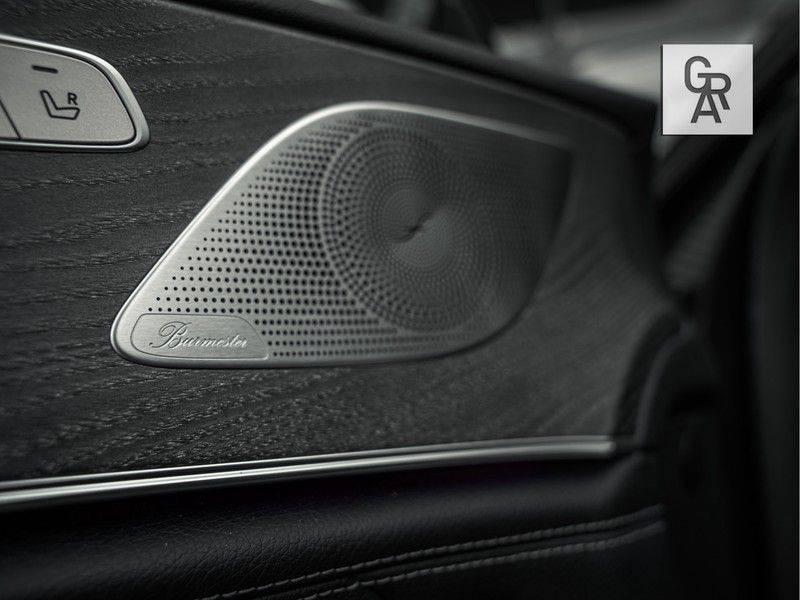 Mercedes-Benz AMG GT 63 s 4-Door Coupe 63 S 4MATIC+ Premium Plus afbeelding 19