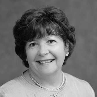 Portrait of Karen Civali, RN, CPHRM