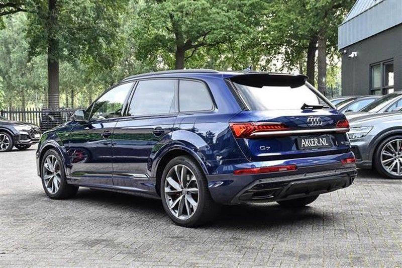 Audi Q7 60 TFSI E COMPETITION HEAD-UP+VOLLEDER+LASERLICHT afbeelding 18