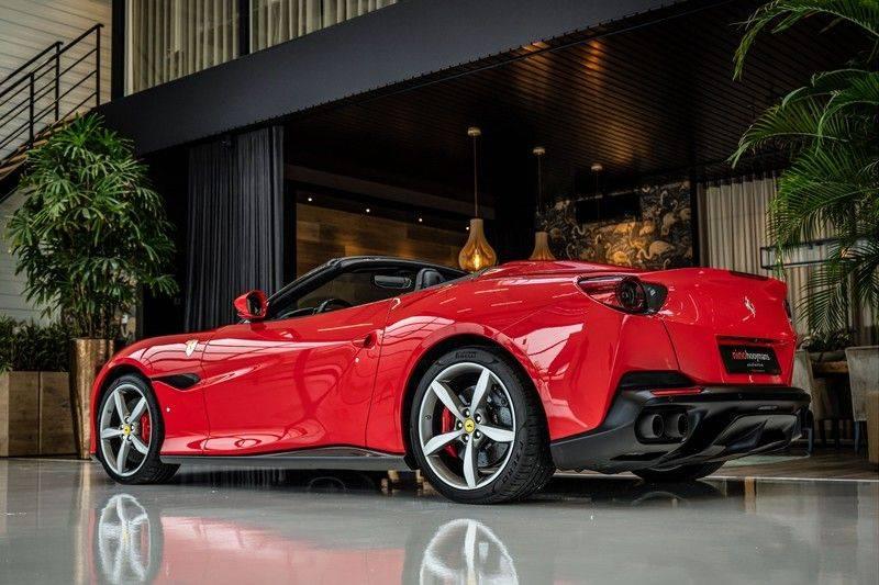 Ferrari Portofino 3.9 V8 HELE   TwoTone Exclusive   Carbon   Passengerdisplay   Memory   Sportstoelen afbeelding 9