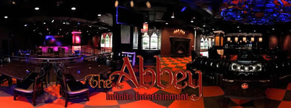 The Abbey Orlando