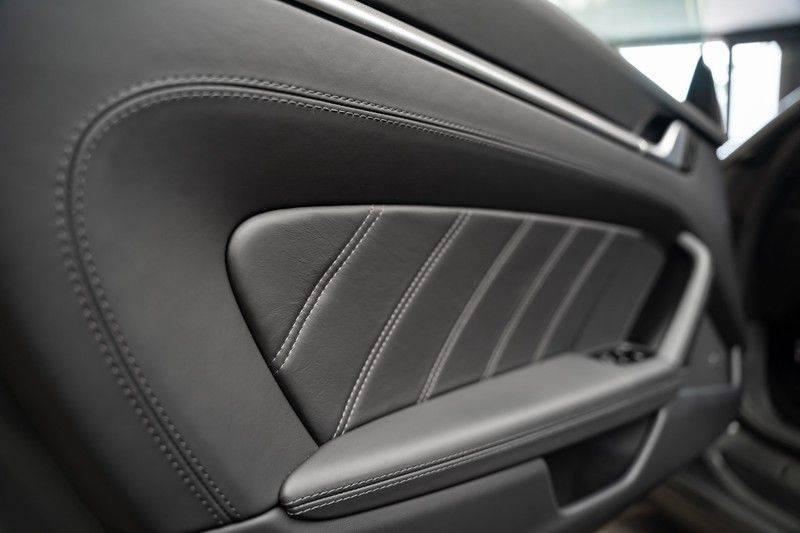 Porsche 911 992 4S PTS Schieffer Grau Slate Grey Sport Design Pakket 930 Leder vol Carbon 3.0 Carrera 4 S afbeelding 22