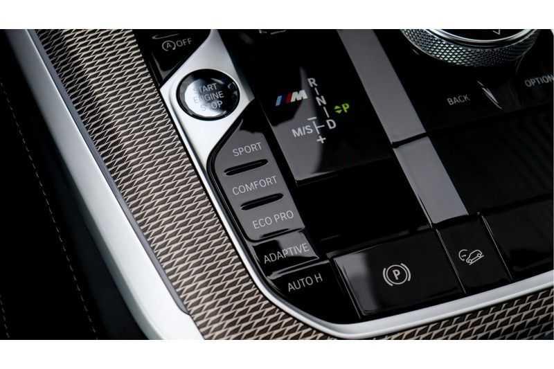 BMW X5 M50d High Executive Harman/Kardon, Panoramadak, Soft-Close, DAB afbeelding 19