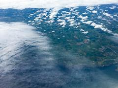 Irish Sea, near Northern Ireland