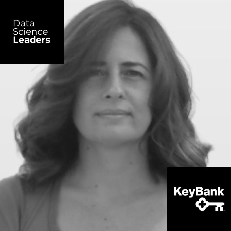 Data Science Leaders: Gaia Bellone
