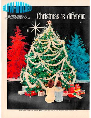 NOMA Lites (US) NOMA Lites Ad (1956) preview