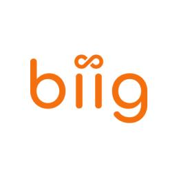 Biig logo