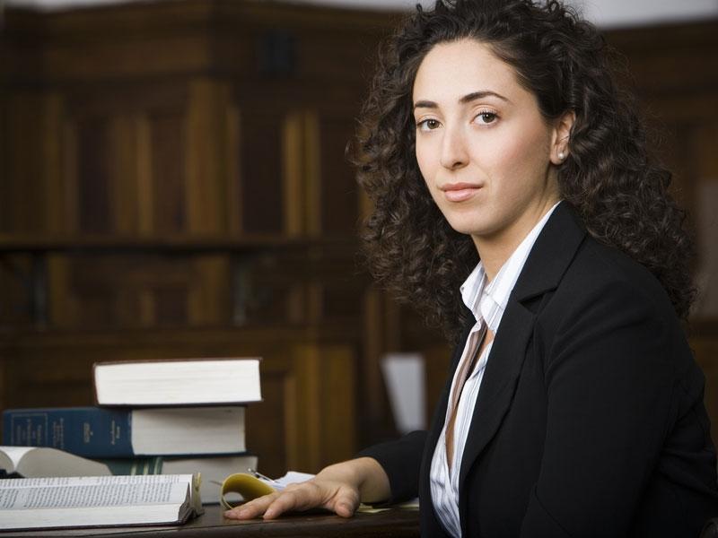 Women-in-Law