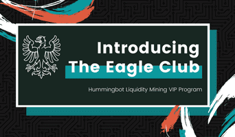 Introducing the Eagle Club