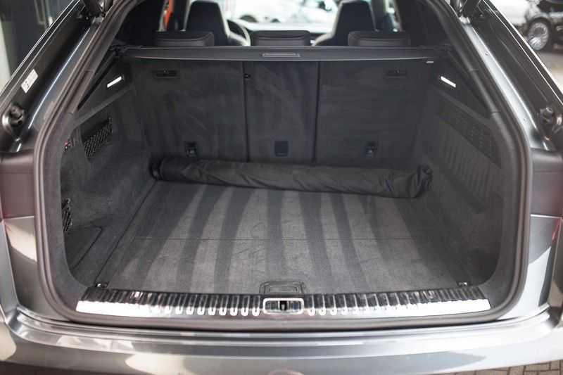 Audi SQ8 4.0 TDI Quattro *S-Sportstoelen / Pano / B&O / HUD / ACC / Nachtzicht* afbeelding 25