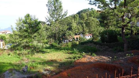 Plot 38 Serenitea - View of plot flat area