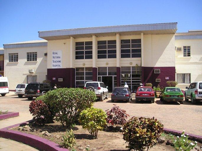 Edward-Francis Ziekenhuis