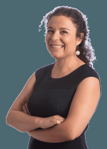 Sarah, responsable comptabilité en ligne chez Dougs